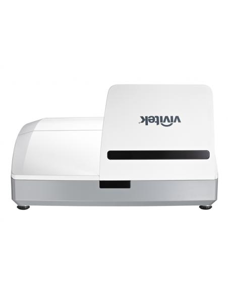 Vivitek D757WT data projector Desktop 3300 ANSI lumens DLP WXGA (1280x800) White Vivitek D757WT - 2