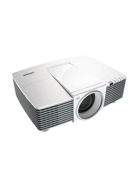 Vivitek DH3331 data projector Desktop 5000 ANSI lumens DLP WUXGA (1920x1200) 3D White Vivitek DH3331 - 3