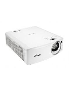 Vivitek DH4661Z dataprojektori Pöytäprojektori 5000 ANSI lumenia DLP 1080p (1920x1080) Valkoinen Vivitek DH4661Z-WH - 1