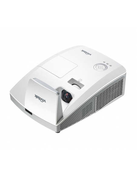 Vivitek DH759USTi data projector Desktop 3500 ANSI lumens DLP WUXGA (1920x1200) White Vivitek DH759USTi - 4