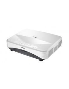 Vivitek DH765Z-UST datorprojektorer Takmonterad projektor 4000 ANSI-lumen DLP 1080p (1920x1080) Svart, Vit Vivitek DH765Z-UST -