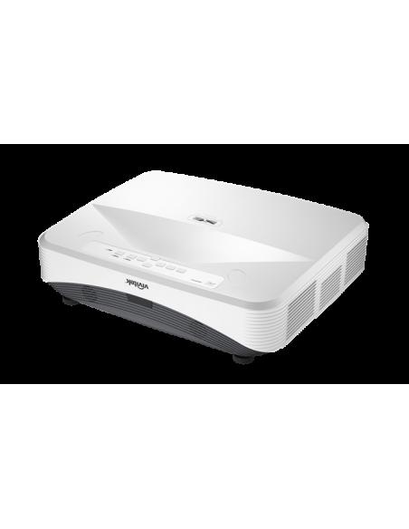 Vivitek DH768Z-UST data projector Desktop 3100 ANSI lumens DLP 1080p (1920x1080) 3D Black, White Vivitek DH768Z-UST - 8