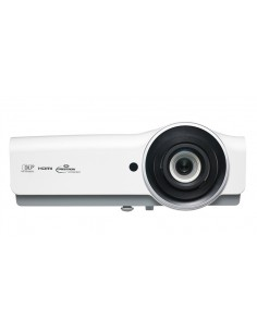 Vivitek DH833 dataprojektori Pöytäprojektori 4500 ANSI lumenia DLP 1080p (1920x1080) Valkoinen Vivitek DH833 - 1
