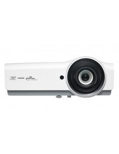 Vivitek DH833 data projector Desktop 4500 ANSI lumens DLP 1080p (1920x1080) White Vivitek DH833-EDU - 1
