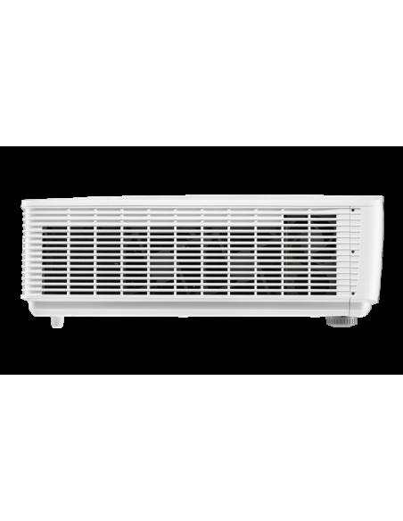 Vivitek DU4671Z data projector Desktop 5500 ANSI lumens DLP WUXGA (1920x1200) 3D White Vivitek DU4671Z-WH - 8