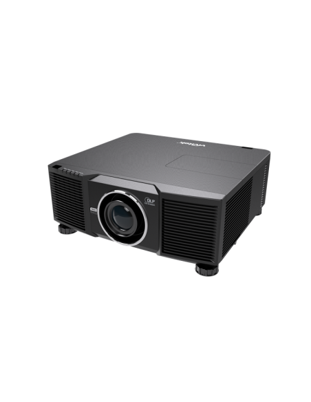 Vivitek Projektoren data projector Desktop 6500 ANSI lumens DLP WUXGA (1920x1200) 3D Black Vivitek DU6771-BK - 2