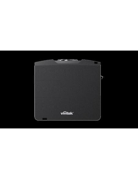 Vivitek Projektoren data projector Desktop 6500 ANSI lumens DLP WUXGA (1920x1200) 3D Black Vivitek DU6771-BK - 5