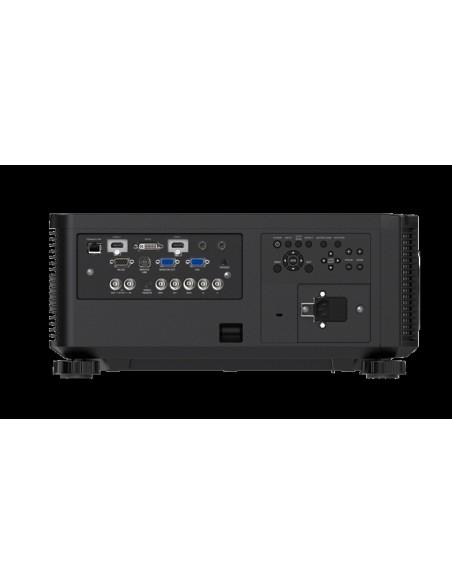 Vivitek Projektoren data projector Desktop 6500 ANSI lumens DLP WUXGA (1920x1200) 3D Black Vivitek DU6771-BK - 6