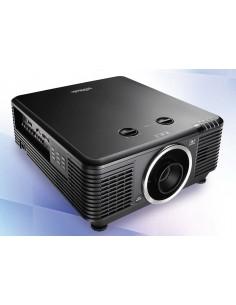 Vivitek DU7095Z data projector Ceiling-mounted 6000 ANSI lumens DLP WUXGA (1920x1200) 3D Black Vivitek DU7095Z-BK - 1