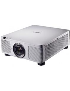 Vivitek DU8090Z data projector Desktop 8000 ANSI lumens DLP WUXGA (1920x1200) White Vivitek DU8090Z WH - 1