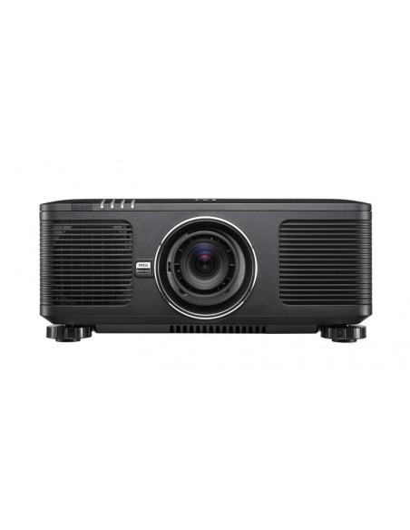 Vivitek DU8190Z data projector Ceiling-mounted 10000 ANSI lumens DLP WUXGA (1920x1200) Black Vivitek DU8190Z-BK - 1