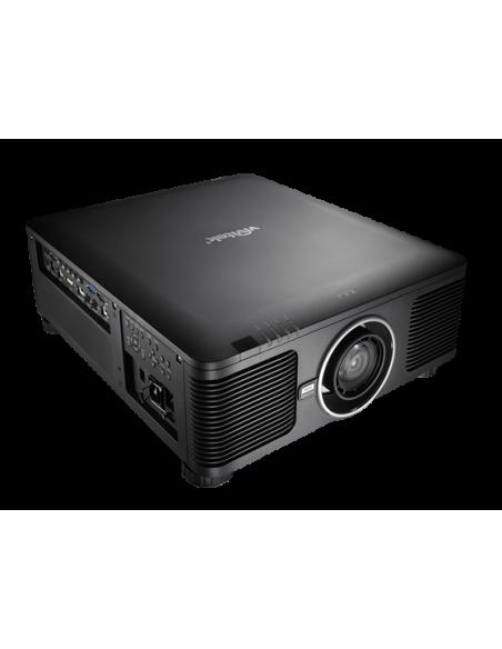 Vivitek DU8193Z-BK data projector Desktop 12000 ANSI lumens DLP WUXGA (1920x1200) 3D Black Vivitek DU8193Z-BK - 4