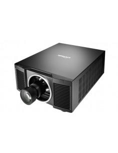 Vivitek DU9800Z data projector Desktop 18000 ANSI lumens DLP WUXGA (1920x1200) 3D Black Vivitek DU9800Z-BK - 1