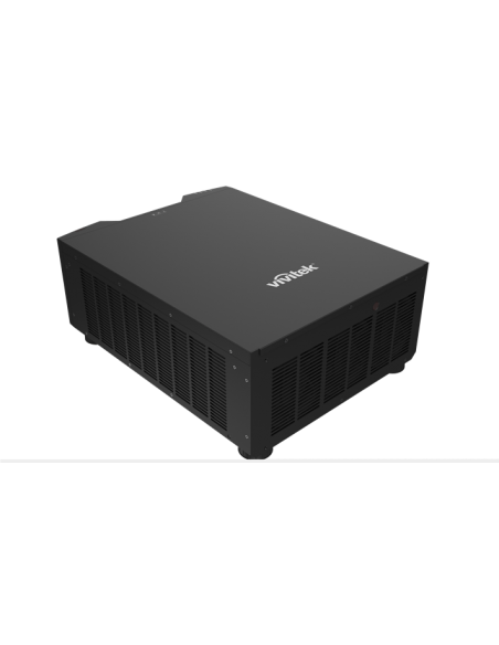 Vivitek DU9800Z data projector Desktop 18000 ANSI lumens DLP WUXGA (1920x1200) 3D Black Vivitek DU9800Z-BK - 3