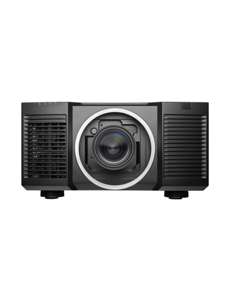 Vivitek DU9800Z data projector Desktop 18000 ANSI lumens DLP WUXGA (1920x1200) 3D Black Vivitek DU9800Z-BK - 5