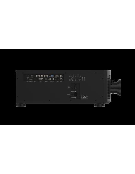Vivitek DU9800Z data projector Desktop 18000 ANSI lumens DLP WUXGA (1920x1200) 3D Black Vivitek DU9800Z-BK - 6