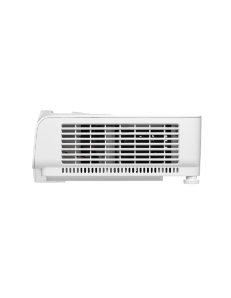 Vivitek DW265 data projector Desktop 3500 ANSI lumens DLP WXGA (1280x800) 3D White Vivitek DW265 - 5