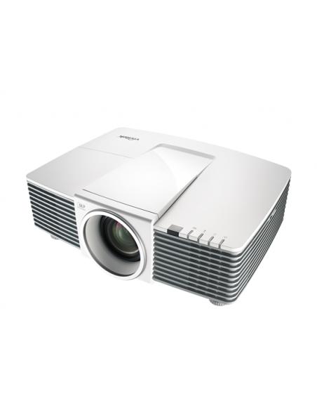 Vivitek DW3321 data projector Desktop 5100 ANSI lumens DLP WUXGA (1920x1200) Silver Vivitek DW3321 - 3