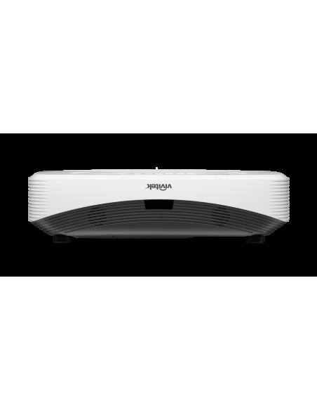 Vivitek DW763Z-UST data projector Desktop 4000 ANSI lumens DLP WXGA (1280x800) 3D White Vivitek DW763Z-UST - 3