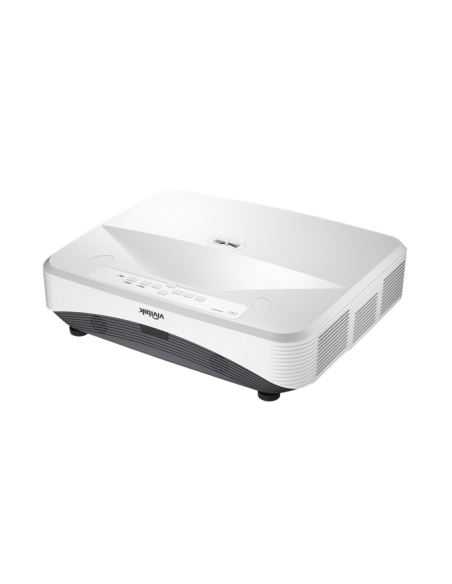 Vivitek DW763Z-UST data projector Desktop 4000 ANSI lumens DLP WXGA (1280x800) 3D White Vivitek DW763Z-UST - 8