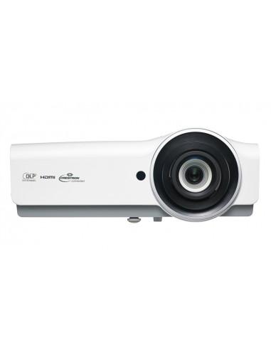Vivitek DW832 data projector Desktop 5000 ANSI lumens DLP WXGA (1280x800) Grey, White Vivitek DW832 - 1