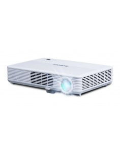 Infocus IN1156 datorprojektorer Portabel projektor 3000 ANSI-lumen DLP WXGA (1280x720) 3D kompatibilitet Vit Infocus IN1156 - 1