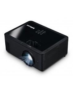 Infocus IN136 WXGA data projector Desktop 4000 ANSI lumens DLP (1280x800) 3D Black Infocus IN136 - 1