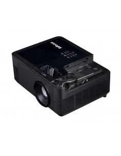 Infocus IN138HD 1080p data projector Desktop 4000 ANSI lumens DLP (1920x1080) 3D Black Infocus IN138HD - 1