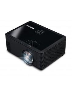 Infocus IN138HDST data projector Desktop 4000 ANSI lumens DLP 1080p (1920x1080) 3D Black Infocus IN138HDST - 1
