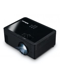 Infocus IN2139WU data projector Desktop 4500 ANSI lumens DLP WUXGA (1920x1200) 3D Black Infocus IN2139WU - 1