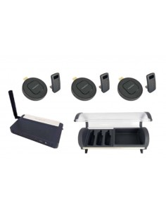 Infocus SimpleShare Touch trådlöst presentationssystem HDMI Dongel Infocus INA-SIMINT1 - 1