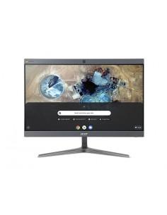 "Acer Chromebase DQ.Z14MD.001 All-in-One PC/workstation 60.5 cm (23.8"") 1920 x 1080 pixels Intel® Celeron® 4 GB DDR4-SDRAM 32 Ace"