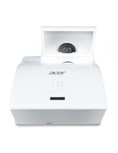 Acer Education U5213 data projector Wall-mounted 3000 ANSI lumens DLP XGA (1024x768) 3D White Acer MR.JJX11.001 - 1