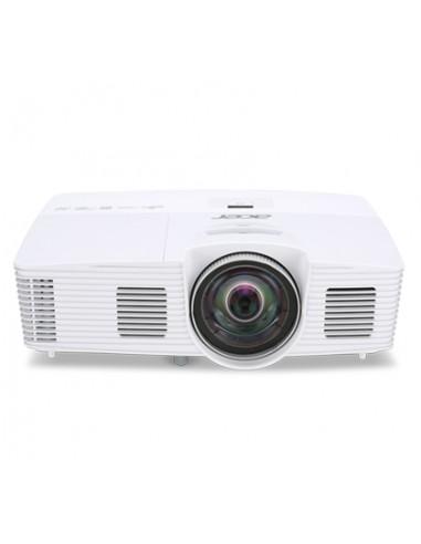 Acer Professional and Education S1383WHne data projector Desktop 3100 ANSI lumens DLP WXGA (1280x800) White Acer MR.JK211.001 -