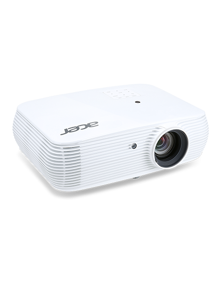 Acer Business P5330W data projector Wall-mounted 4500 ANSI lumens DLP WXGA (1280x800) 3D White Acer MR.JPJ11.001 - 2