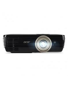 Acer V6820i dataprojektori Kattoon kiinnitettävä projektori 2400 ANSI lumenia DLP 2160p (3840x2160) Musta, Valkoinen Acer MR.JQD