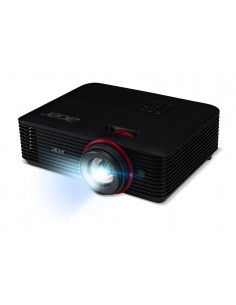 Acer Nitro G550 data projector Ceiling-mounted 2200 ANSI lumens DLP 1080p (1920x1080) Black Acer MR.JQW11.001 - 1