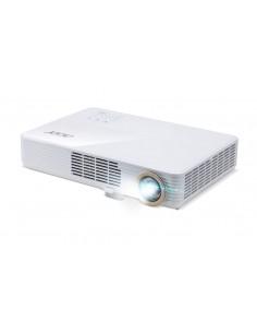 Acer PD1520i dataprojektori Kattoon kiinnitettävä projektori 2000 ANSI lumenia DLP 1080p (1920x1080) Valkoinen Acer MR.JR411.001