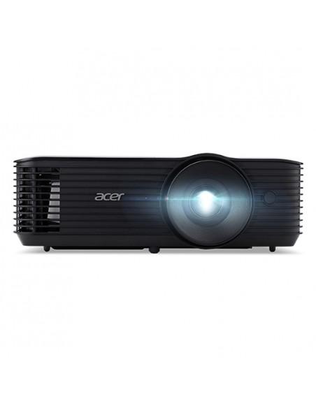 Acer Basic X128HP datorprojektorer Takmonterad projektor 4000 ANSI-lumen DLP XGA (1024x768) Svart Acer MR.JR811.00Y - 1