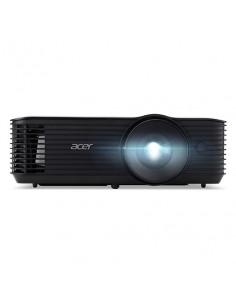Acer Basic X138WHP dataprojektori Kattoon kiinnitettävä projektori 4000 ANSI lumenia DLP WXGA (1280x800) Musta Acer MR.JR911.00Y