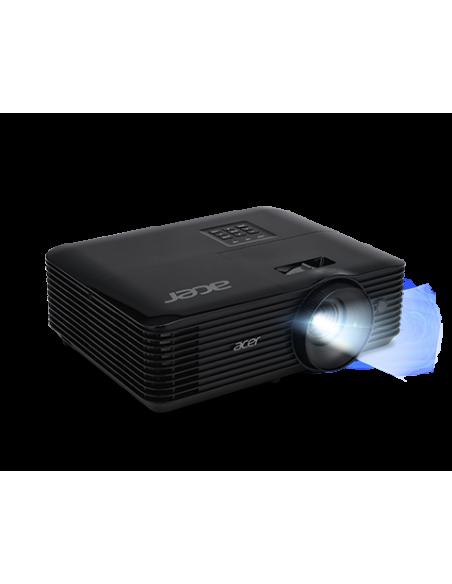 Acer Basic X138WHP datorprojektorer Takmonterad projektor 4000 ANSI-lumen DLP WXGA (1280x800) Svart Acer MR.JR911.00Y - 3