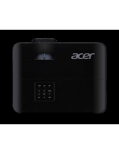 Acer Basic X138WHP datorprojektorer Takmonterad projektor 4000 ANSI-lumen DLP WXGA (1280x800) Svart Acer MR.JR911.00Y - 4