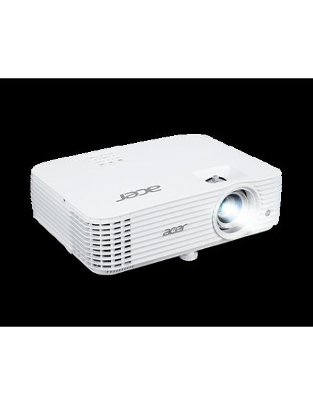 Acer P1555 data projector Desktop 4000 ANSI lumens DLP 1080p (1920x1080) White Acer MR.JRM11.001 - 2