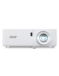 Acer Essential MR.JRU11.001 data projector Ceiling-mounted 4000 ANSI lumens DLP 1080p (1920x1080) White Acer MR.JRU11.001 - 1