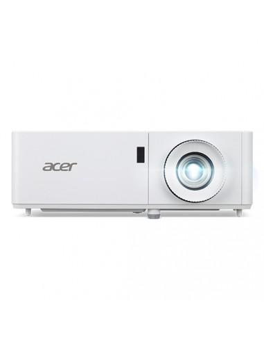 Acer Essential MR.JRU11.001 dataprojektori Kattoon kiinnitettävä projektori 4000 ANSI lumenia DLP 1080p (1920x1080) Valkoinen Ac