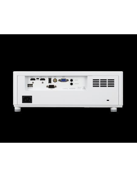 Acer Essential MR.JRU11.001 data projector Ceiling-mounted 4000 ANSI lumens DLP 1080p (1920x1080) White Acer MR.JRU11.001 - 5