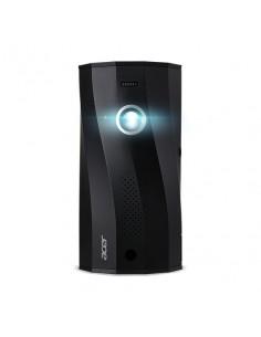 Acer C250i dataprojektori Kannettava projektori 300 ANSI lumenia DLP 1080p (1920x1080) Musta Acer MR.JRZ11.001 - 1