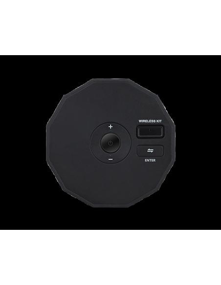 Acer C250i datorprojektorer Portabel projektor 300 ANSI-lumen DLP 1080p (1920x1080) Svart Acer MR.JRZ11.001 - 9