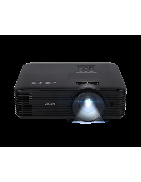 Acer H5385BDi datorprojektorer Takmonterad projektor 4000 ANSI-lumen DLP 720p (1280x720) Svart Acer MR.JSD11.001 - 2