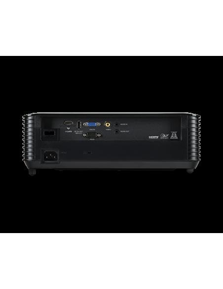 Acer H5385BDi datorprojektorer Takmonterad projektor 4000 ANSI-lumen DLP 720p (1280x720) Svart Acer MR.JSD11.001 - 5